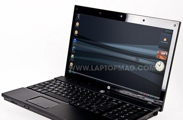 HP's ProBook 4510s laptop reviewed, meets or exceeds expectations