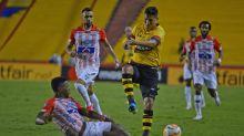 Junior se juega la vida en la Libertadores ante Barcelona