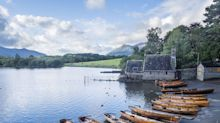 Keswick named Britain's favourite place for a family holiday