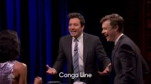 Jimmy Fallon Freaks Out on Jada Pinkett Smith Playing Catchphrase