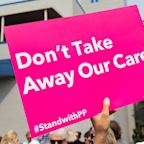 Now That Planned Parenthood Won't Get Title X Funding, It Needs Donations