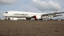 Airbus: Cash Position