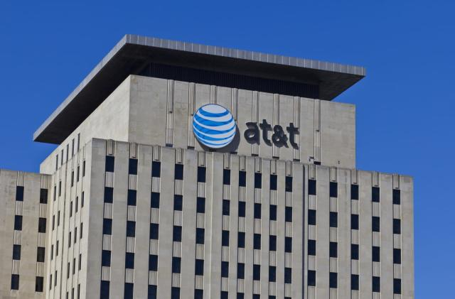 AT&T is launching mobile 5G in five more cities this year