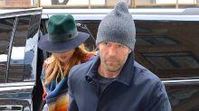 Jason Statham apologises for alleged homophobic slurs
