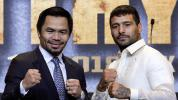 Pacquiao not done yet, will fight Matthysse