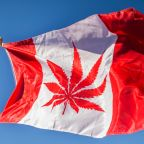 Canada Legalizes Recreational Marijuana