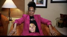 Emmys 2020: Regina King, Sandra Oh among stars wearing T-shirts in support of Black Lives Matter
