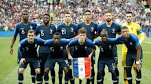 Obama's beautiful tribute to France World Cup team in Mandela speech