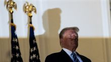 Coronavirus stimulus: President Trump calls off talks with Democrats, tells GOP to focus on Supreme Court