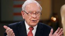 Las acciones de Apple alcanzan un nuevo récord tras la compra de Buffett