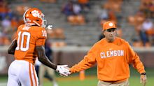 Dabo: Not worried about advice from Tallahassee