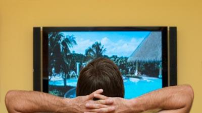 Yes, Your Cable Bill Will Just Keep Going Up -- Americans Love Their TV