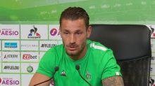 Foot - Coupe - Saint-Étienne : Debuchy : « Pas sûr d'être prêts à 100% »