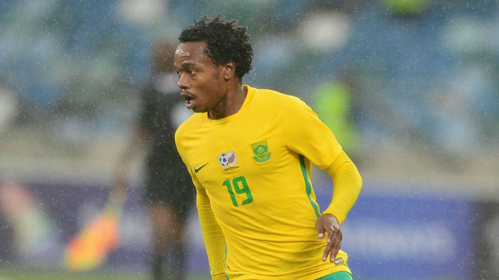 South Africa 0-0 Angola: Palancas Negras stifle Owen Da Gama's men