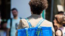 IKEAs ikonische FRAKTA-Tasche bekommt 2019 ein neues Outfit