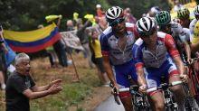 Thibaut Pinot ne sera pas au départ du Tour de France 2021
