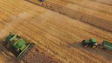 """""""Lage ist angespannt"""": Bauern befürchten erhebliche Dürreschäden"""