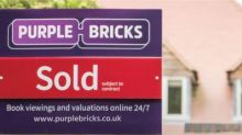 Purplebricks at war over 'buyer beware' note