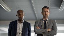 Lionsgate Circling Sequel To 'Hitman's Bodyguard' With Ryan Reynolds, Samuel L. Jackson In Talks