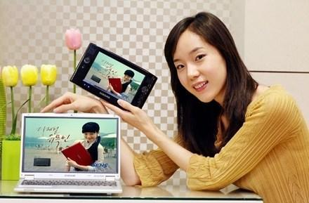 Samsung partners with SK Telecom, launches Q40-HSDPA