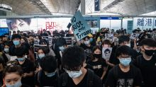 How the Hong Kong crisis could trigger a wider financial meltdown