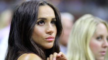 Meghan Markle Is Reportedly Super Frustrated with the Palace Press Office Over Dad Drama