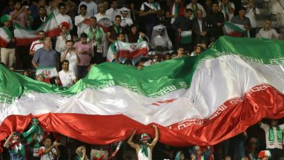 Iran close in on World Cup as Qatar look doomed
