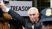 Trump goes after Roger Stone juror as judge says the risk of intimidation is 'extremely high'