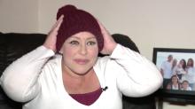 Mãe lutando contra a leucemia dá à luz a gêmeos, após encontrar correspondência perfeita de medula óssea, graças a um vídeo viral