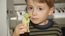 Vierjähriger darf jetzt 'Yoda' heißen