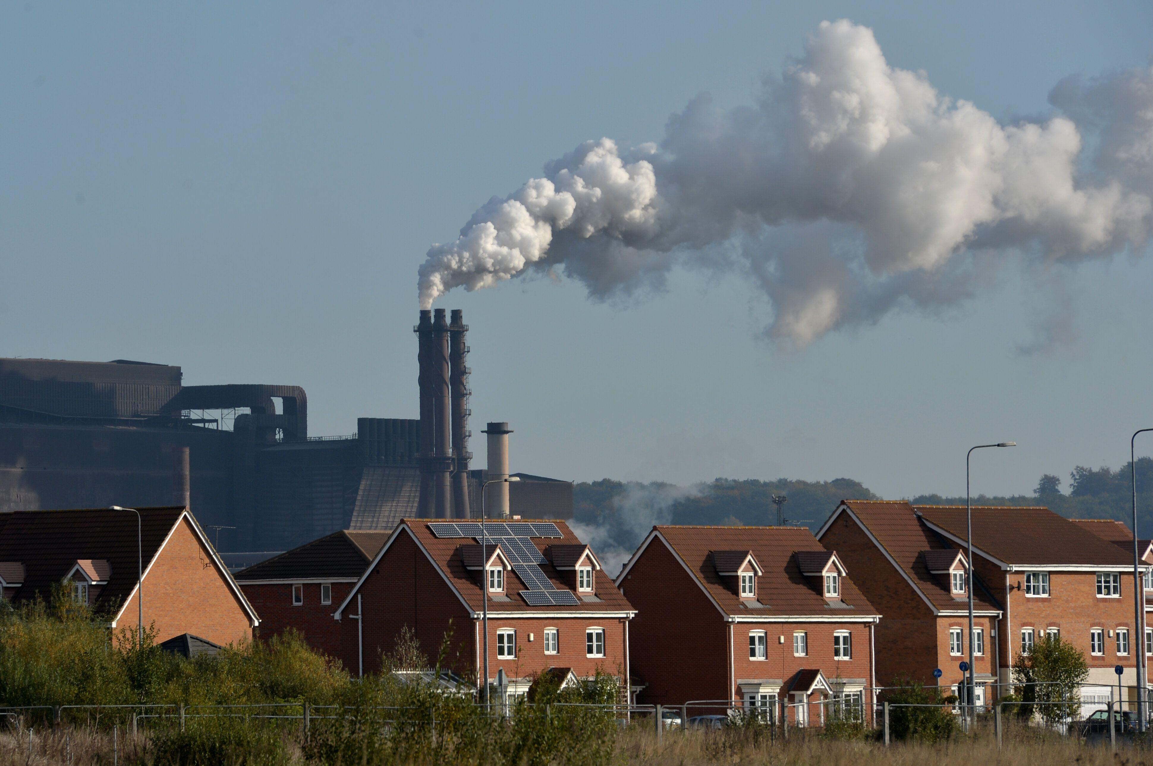25,000 jobs at risk as British Steel battles for survival