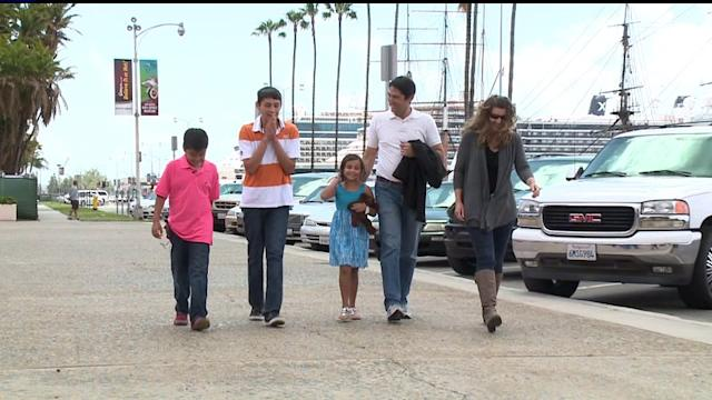 County Expands Search For Adoptive Parents
