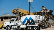 Martin Marietta Stock Rises On Strong Earnings, Guidance