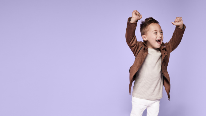 All hail River Island's new inclusive kids clothing campaign
