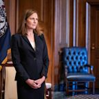 Senate Democrats Plan To Boycott Amy Coney Barrett's Committee Vote