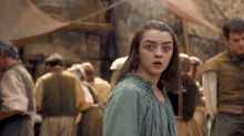 The 'Game of Thrones' Creators Hid the Show's Ending in the Most Unexpected Place