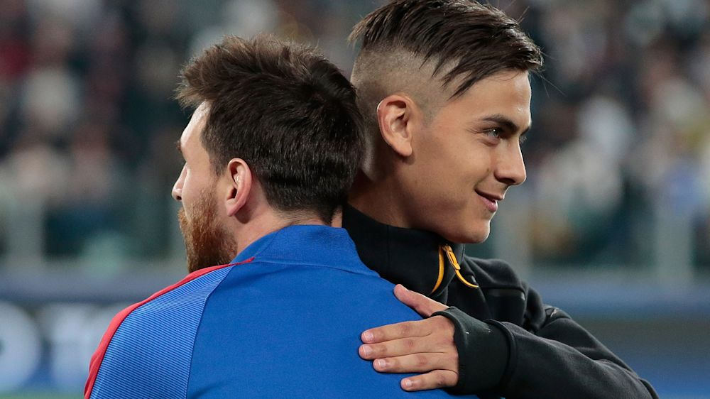 Por que Dybala e Messi poderiam ter desempenho ruim juntos