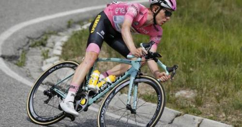Cyclisme - Giro - L'organisation du Tour d'Italie crée un prix du meilleur descendeur