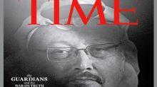 Khashoggi e giornalisti perseguitati persone dell'anno