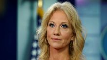 The Conway family's opposing views: Where Kellyanne, daughter Claudia and George all stand