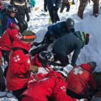 Second deadly avalanche in Colorado