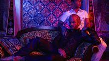 La Familia Versace advierte que serie es ficción
