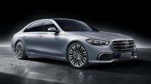 2021 Mercedes-Benz S-Class sedan makes global debut: Details here