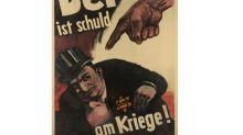 La gran mentira nazi: convencer al pueblo alemán de que los judíos tenían la culpa de todas las desgracias de la humanidad