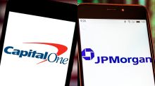 JPMorgan and Capital One had to lower shareholder payouts to get Fed approval