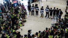Lei de segurança representa 'duro golpe' para a liberdade de imprensa em Hong Kong