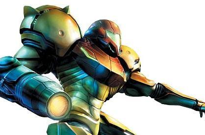 Nintendo not done with Metroid Prime series