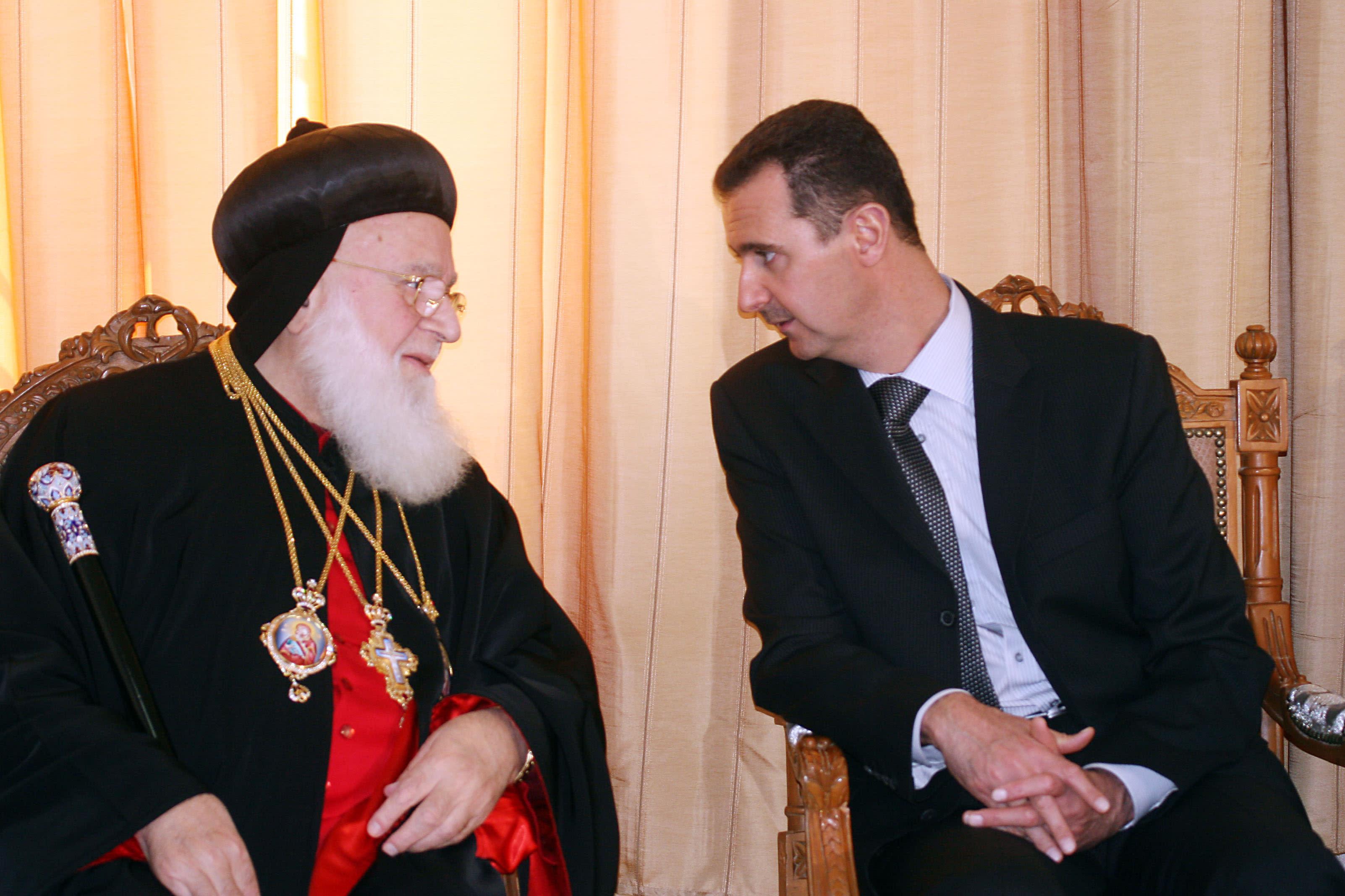 syriac orthodox The syriac orthodox church (syriac: ܥܺܕܬܳܐ ܣܽܘ̣ܪܝܳܝܬܳܐ ܬܪܺܝܨܰܬ ܫܽܘ̣ܒ̥ܚܳܐ  ),  also known as the syrian orthodox church of antioch, is an autocephalous.