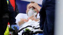 Clive Clarke hopes Christian Eriksen's cardiac arrest can help raise awareness