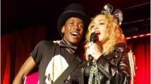 """Madonna comenta boatos sobre implante no bumbum: """"tenho direito de mexer no meu corpo"""""""